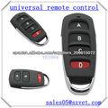 control remoto universal para puertas de garaje YET084