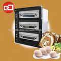 mini horno eléctrico para pan