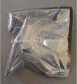 embalaje individual de silicona bandejas de la boca
