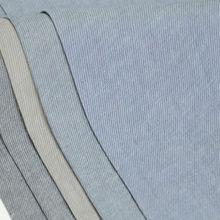 Kf-18 9.0oz estiramiento denim especificación de la tela dril de algodón tejido