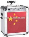 Profissional amplificador portátil sem fio pa-797/guitarra amplificador valvulado/ensino amplificador portátil