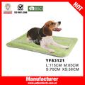 de alta calidad lavable para perros plegable cojín