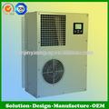 600w aire acondicionado/acondicionador de aire industrial/gabinete de aire acondicionado