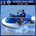 económico hison 1400cc diseño caliente venta waverunner motor de jet ski