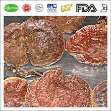 50% polisacáridos Ganoderma lucidum por ejemplo