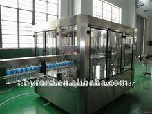 embotelladora de agua de la máquina