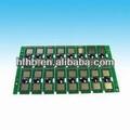 compatível toner reset chip para oki c5150