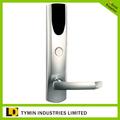 diferentes tipos de cerraduras de puertas con sistema de cierre magnético