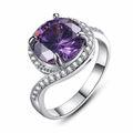 Envío gratis damon anillos, los anillos de boda