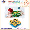 crochet ropa del bebé y bebé botines
