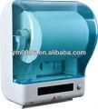 Sensor de infrarrojos de manos libres de papel higiénico/dispensador de papel toalla