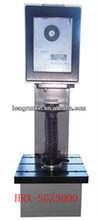 2014 completamente automático durómetro brinell hrx-sgz3000 sobre la venta