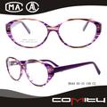 Más populares óptico nueva marca de moda de las gafas de niños modelos de lentes