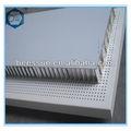 beecorealuminum de nido de abeja panel de techo