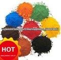ISO óxido de hierro caliente de la venta