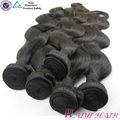 virginal del pelo humano 27 piece human hair weave