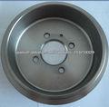 sistema de frenos tambor del freno OE6X0609617A