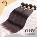 extensiones de pelo natural pelo remy brasileño
