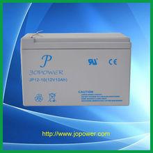 Batería para SAI de 12V y 10Ah