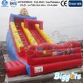 el precio de fábrica nuevo diseño de diapositiva inflable del payaso
