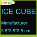 accessoires de bar led clignotant ice cube