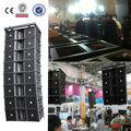 Cvr audio+ pro de alto rendimiento + dual 12 inch+ line array altavoz