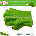 dishwasher sûr et flexible en silicone gant de ménage