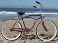 """26"""" acero de marco+acero de tenedor bicicleta+precio+bici de la playa KB-BC-J20"""