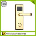 cerraduras electrónicas diseño inteligente fácil instalación RFID para puertas