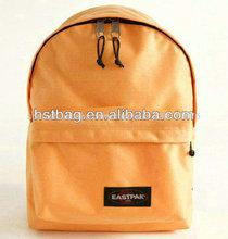 no tóxico de color ruckpack packsack mochila de color amarillo