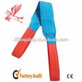 precio bandalateral de poliéster eslinga de acero cinturón de arnés eslingas tubería