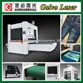 máquina láser para Jeans lavanderías