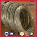 eléctrica precios de alambre galvanizado de 8 # a 22 #( 22 años) iso9001, hebei