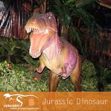 dinosaurio verdadero modelo de dinosaurio vivo