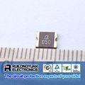 como límite de temperatura sensores termistores PTC