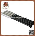 adultos bates de béisbol bbcor la mitad de aleación de aluminio con la mitad de compuesto de carbono bates de béisbol