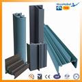 jiangyin extruido barandilla de aluminio perfil de fabricante
