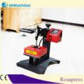 Rs-cm01s de impresión de tarjetas/caja del teléfono celular de la máquina de impresión para la venta en guangzhou