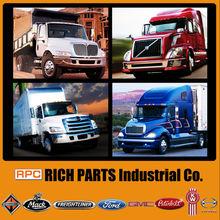 Fabricante profesional de camiones partes del cuerpo para gmc, hino, ford, internacional, mack, volvo vnl, kenworth, freighliner
