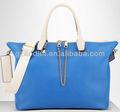 Mujer bolsa de compras, bolsos de moda