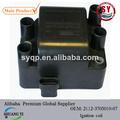 Buena calidad de ignición coil2112-3705010-07 utilizados para lada