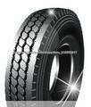 neumáticos de marca de camiones