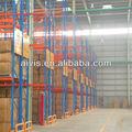de alta calidad y precio barato de almacén de la industria de almacenamiento tormento de la plataforma