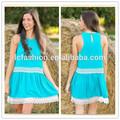 2014 vestido de encaje para las mujeres lc131