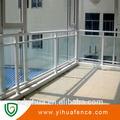 yihua modelos para barandillas de balcones
