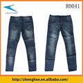 baratos hombres pantalones vaqueros de alta calidad de diseño de moda caliente de ventas