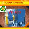 alambre de cobre eléctrico recicladoras