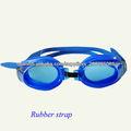 gafas de natación de goma,gafas de natación bajo valor