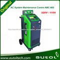 Venta CALIENTE !!! A / C Sistema de Centro de Mantenimiento de AMC-800 precio al por mayor