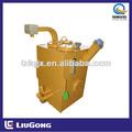 liugong 21c0053x0 clg856 cargador de la rueda hidráulica del tanque